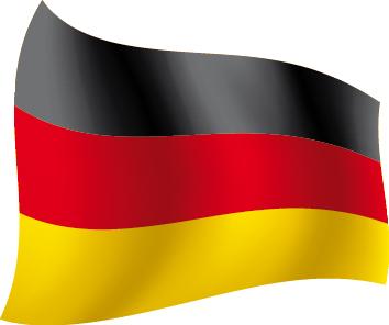 Deutschland Flagge Fahne Fussball Aufkleber Sport Em Wm Sticker Tattoo