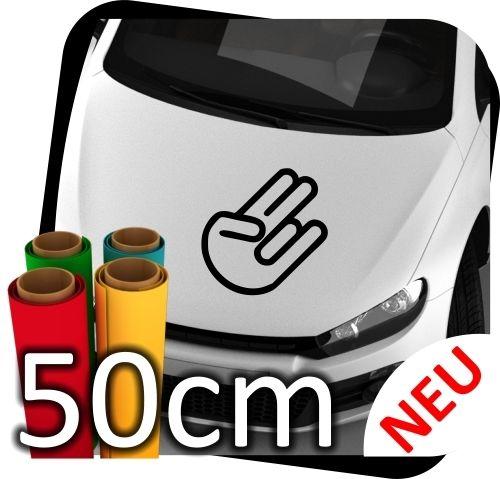 50cm-The-Shocker-Tuning-Decal-Sticker-Aufkleber-Rally-Tuning-170894906891