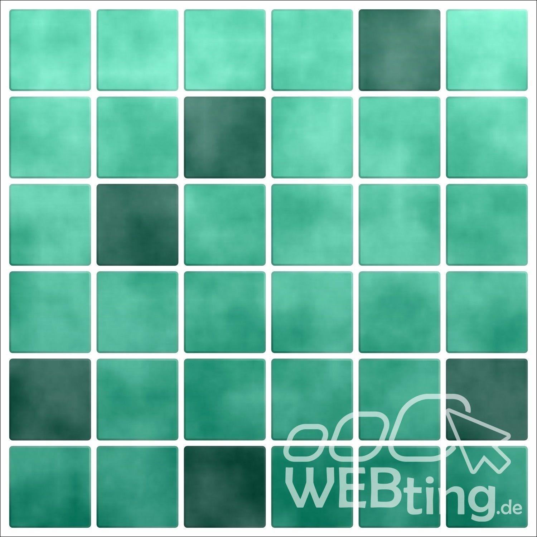 Fliesenaufkleber fliesenbild fliesen aufkleber sticker fliesenimitat mosaik m3 - Selbstklebefolie mosaik ...