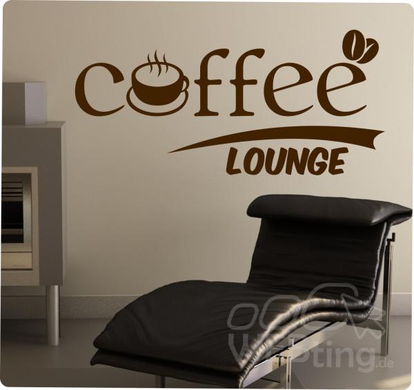 Coffee-Kaffee-Wandaufkleber-Aufkleber-Kche-Sticker-Wandtattoo-Tattoo-No26-170938643256
