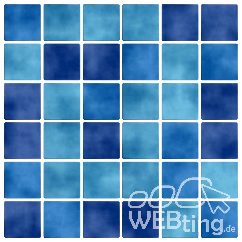 Fliesenaufkleber fliesenbild fliesen aufkleber sticker fliesenimitat mosaik deko - Selbstklebefolie mosaik ...