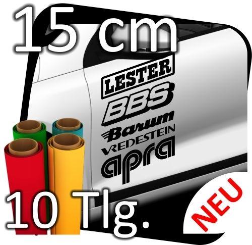 10-x-Sponsorenaufkleber-Decals-Aufkleber-Rally-15cm-180667608327