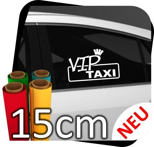 15cm-VIP-Taxi-Mobil-Girl-Mdchen-Aufkleber-Tuning-Sticker-Tussi-Styling-No30-170920069727