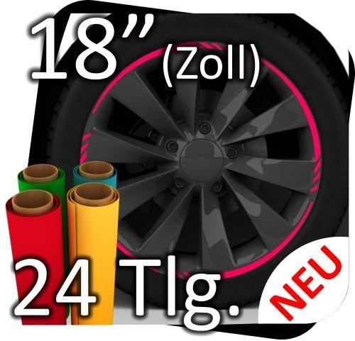18-Felgenaufkleber-Felgen-Aufkleber-Motorsport-Felgenrandaufkleber-24tlg-No-4-180783370137
