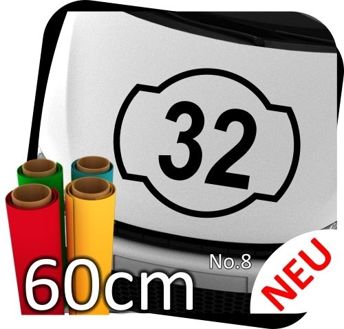 60cm-Nummer-frei-whlbar-Startnummer-Auto-Autoaufkleber-Mottorrad-Sport-No8-180826704738