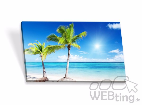 leinwandbild meer strand keilrahmenbilder keilrahmen bilder poster leinwand bild. Black Bedroom Furniture Sets. Home Design Ideas