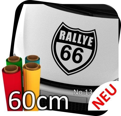 60cm-Nummer-frei-whlbar-Startnummer-Auto-Autoaufkleber-Mottorrad-Sport-No13-180826706969